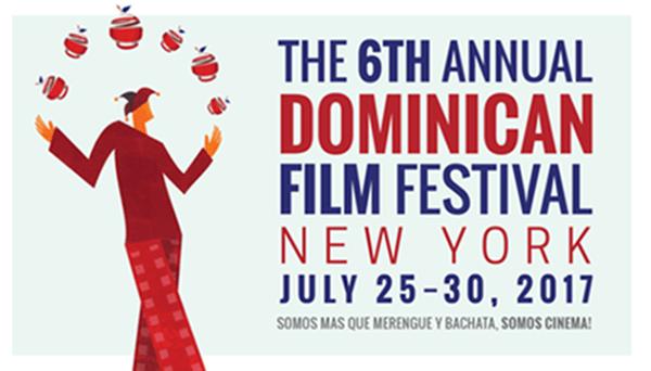 Dominican Film Festival en NY hasta el domingo 30 de julio