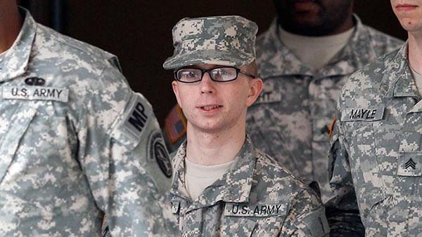 Trump rechaza soldados transgénero