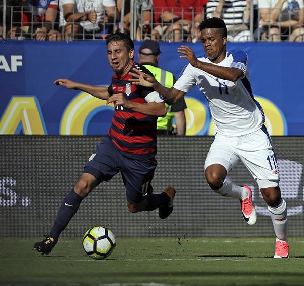 Copa Oro Concacaf busca mejorar