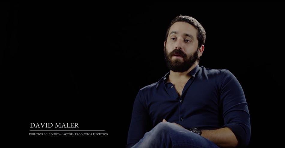 David Maler, director de Reinbou.