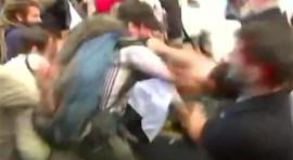 Violencia racista en EE.UU.