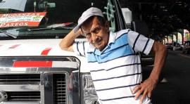 Luis Aguinaga: 'No me duele un pelo a mis 78 años'