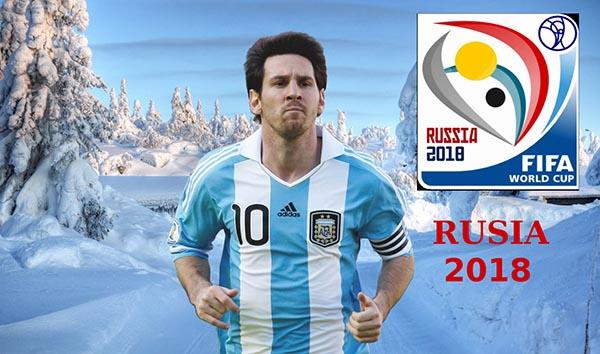 Clasificación al Mundial de Rusia 2018 como la Batalla de las Termófilas…