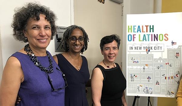 El pulso de la salud de los latinos de Nueva York