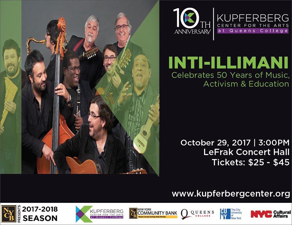 Inti-illimani musica andina