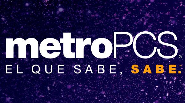 METRO PCS EL QUE SABE, SABE