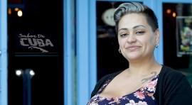 Restaurante Sabor a Cuba en Astoria
