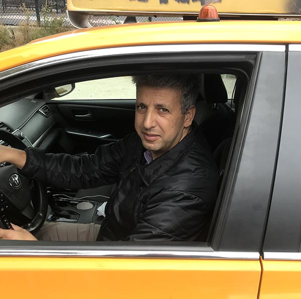 Yellow Taxi Industry Remains a Pathway to Success for Immigrants