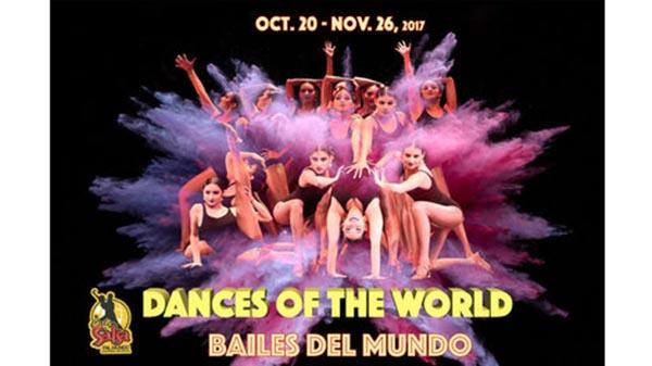 Teatro Thalia presenta Cali Salsa Pal' Mundo