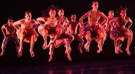 Ballet Hispánico With Espíritu Vivo and More at Apollo Theater this December 1-2
