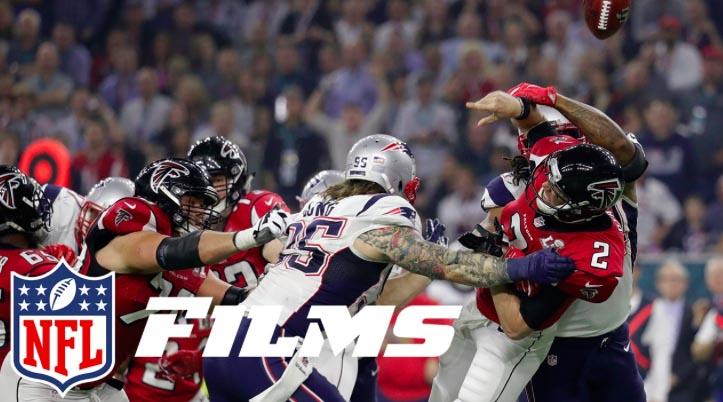 'Aventura NFL' muestra la cultura y la pasión del fútbol americano este martes 19 de diciembre