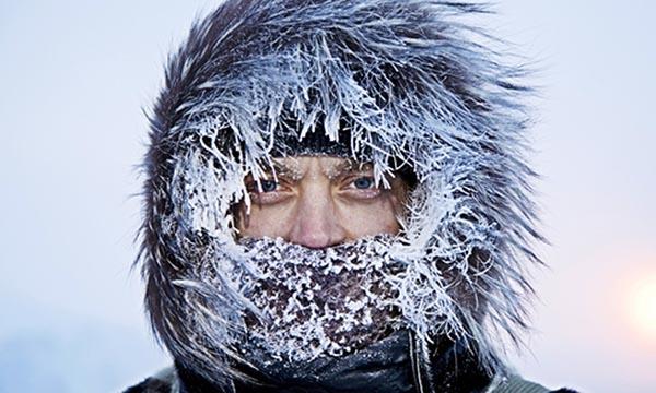 Protéjase del frío