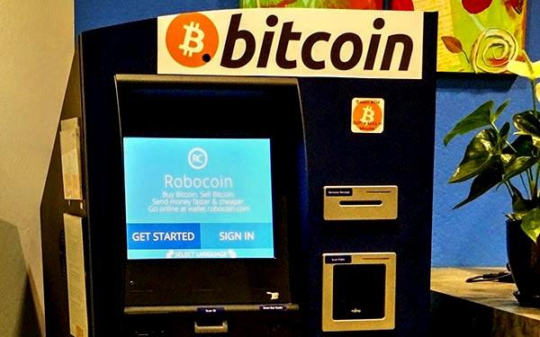Bitcoin:  Dinero digital anónimo