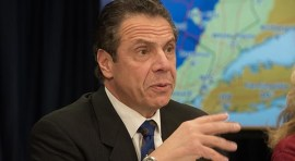 Governor Cuomo Takes Action to Protect TPS Recipients from President Trump