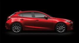 Mazda 3 es un compacto de excelencia