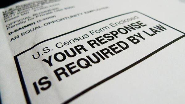 Leaders Reject Citizenship Question In 2020 Census