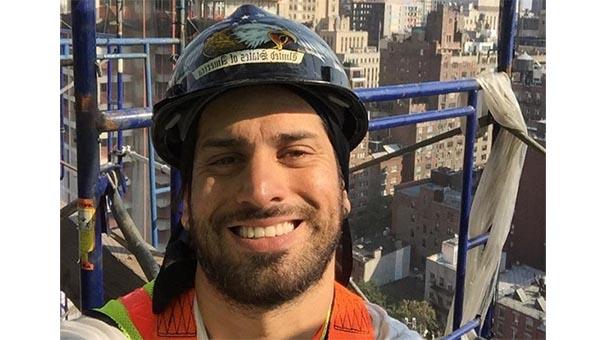 Muere obrero ecuatoriano aplastado en Queens