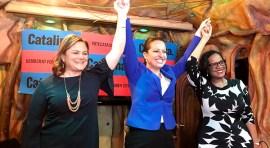 Pelea de latinos por distrito 39 en Asamblea de Queens