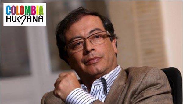 Petro produce 'temor' en los corruptos de Colombia