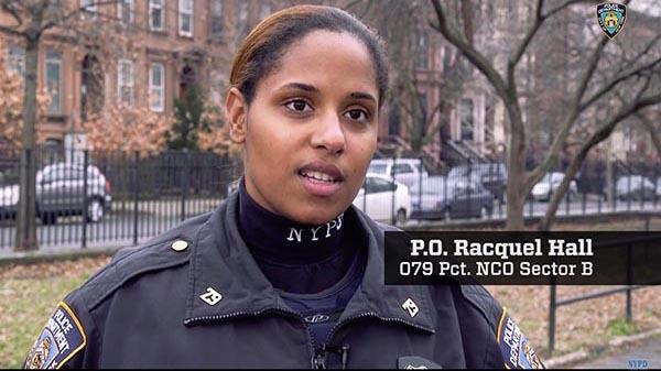 Tome el examen para ser policía de la ciudad de Nueva York