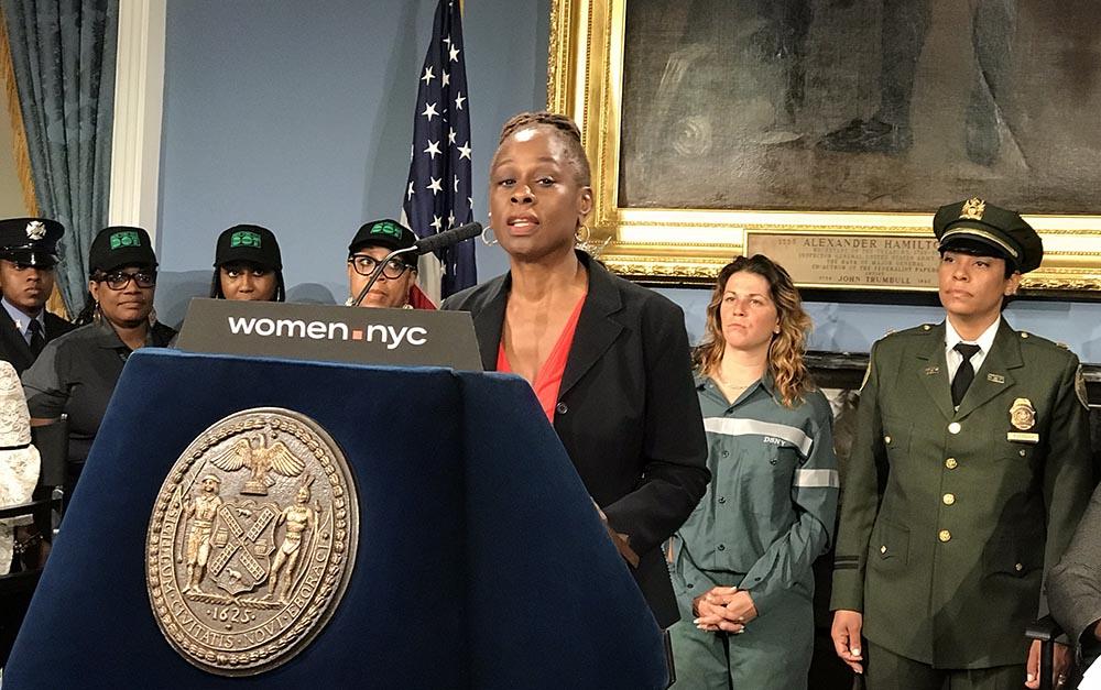 Women.nyc llega a impulsar a las mujeres de Nueva York
