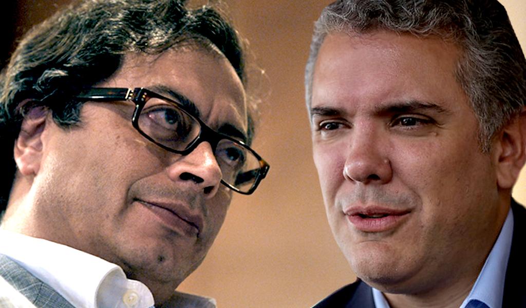 Petro contra Duque: segunda vuelta en Colombia