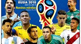 ¿Quién gana el mundial de Rusia 2018?