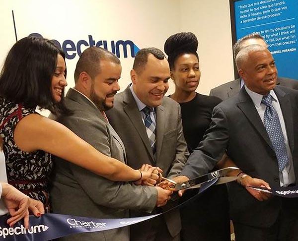 Spectrum Enhances Technology Resources at Hispanic Federation