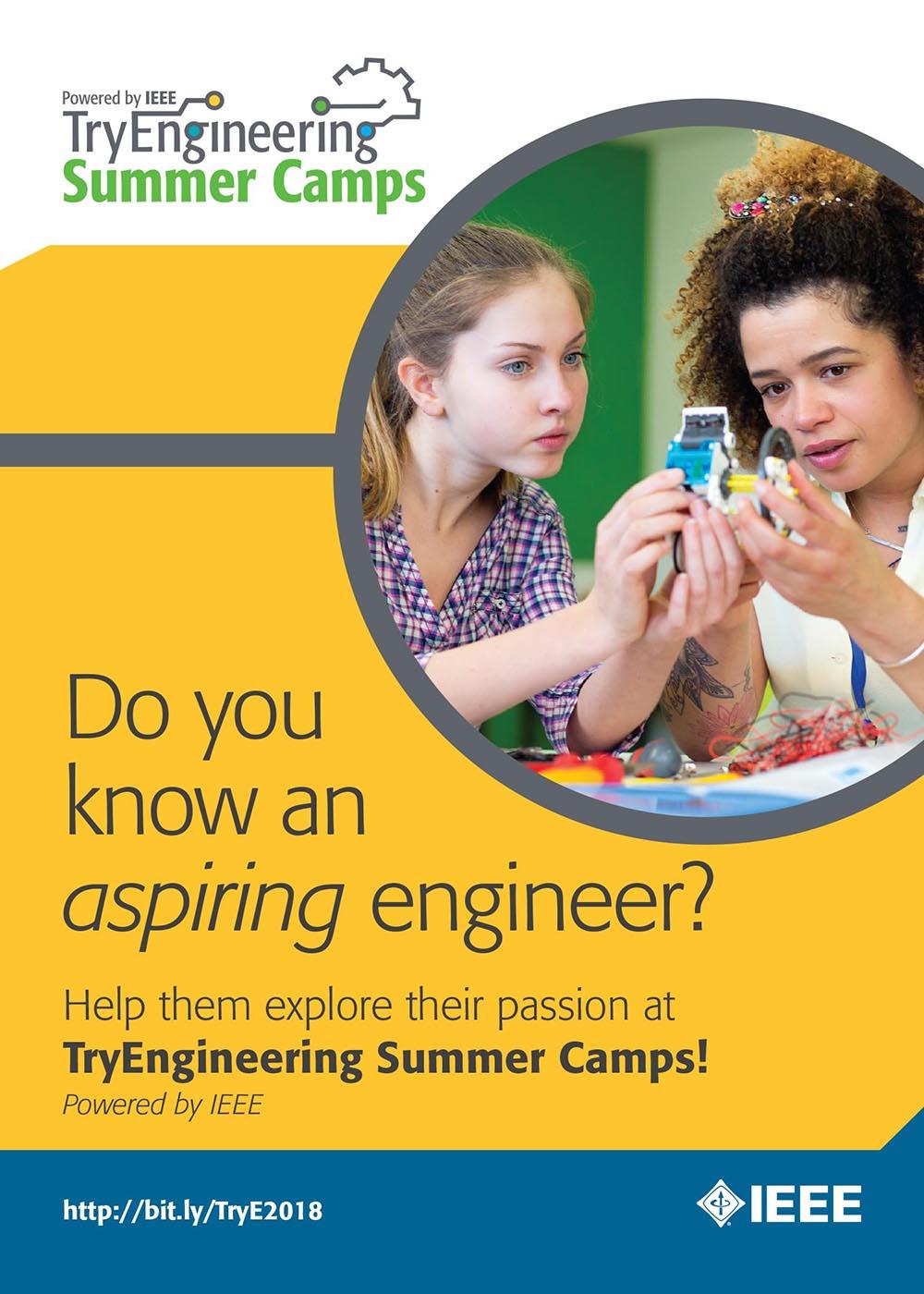 Vaughn Summer camp