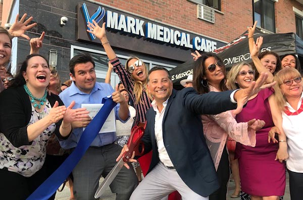 Mark Medical Care abre sede en Woodside, Queens