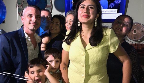 4 candidatas de origen colombiano ganan elecciones en NY
