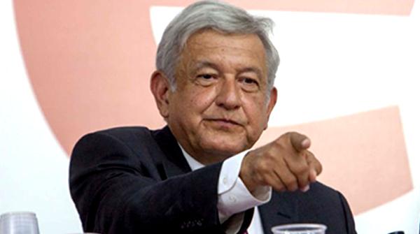 Grandes expectativas con el gobierno de López Obrador