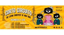 Corto Circuito Celebrates 15th Anniversary in New York