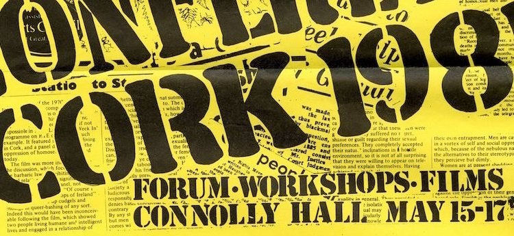 Queer Republic of Cork: The development of Cork's LGBT Community and of the Cork LGBT Archive