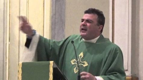 Don Massimiliano Pusceddu