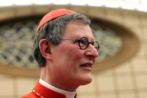 Cardinal Rainer Maria Woelki Archbishop of Berlin