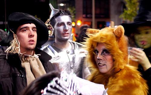 carnaval vigo
