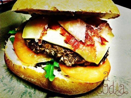 a codia burwich