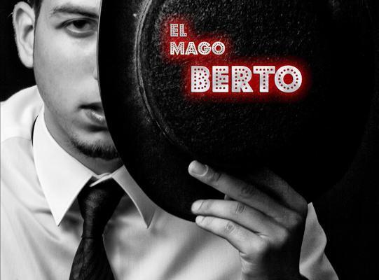 9 - Mago Berto - FotosDMD