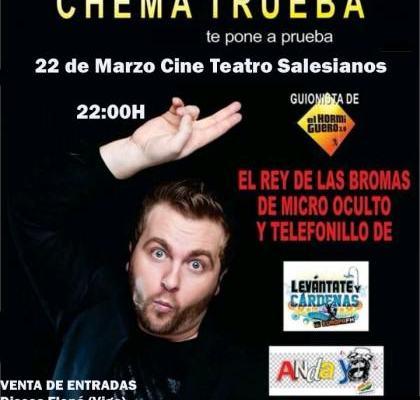 chema-trueba