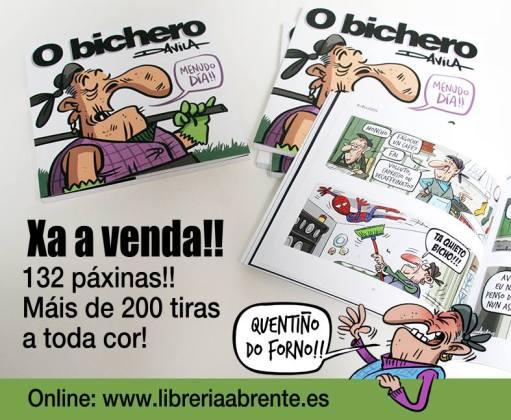 Luis Davila y O Bichero