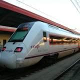 tren vigo