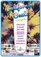 Cartel_Galifornia_Beat_Publicidad