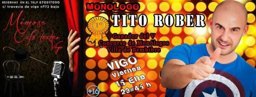 Tito-Rober