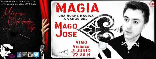 Mago José
