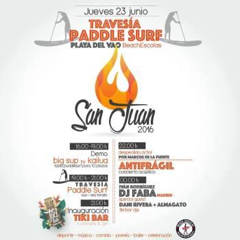 Fiesta de San Juan Tiki Bar