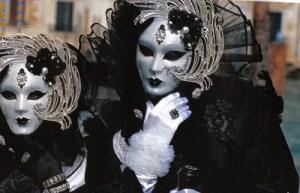 Maschera nobile. Globedia