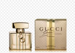 Première, Gucci