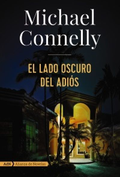 Michael Connelly Libros La Caja Negra - Connelly Michael - Sinopsis Del Libro