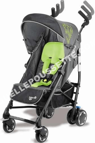 Poussette Safety First Naissance Poussette Canne Safety 1st Compa City
